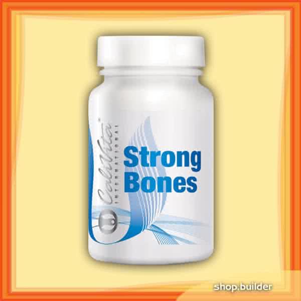 Calivita International Strong Bones 100 kap.