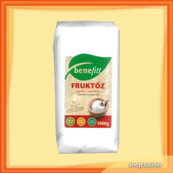 BeneFitt Fruktóz 1 kg