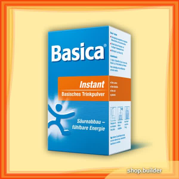 Protina Pharma Basica Instant Bázikus italpor 0,3 kg
