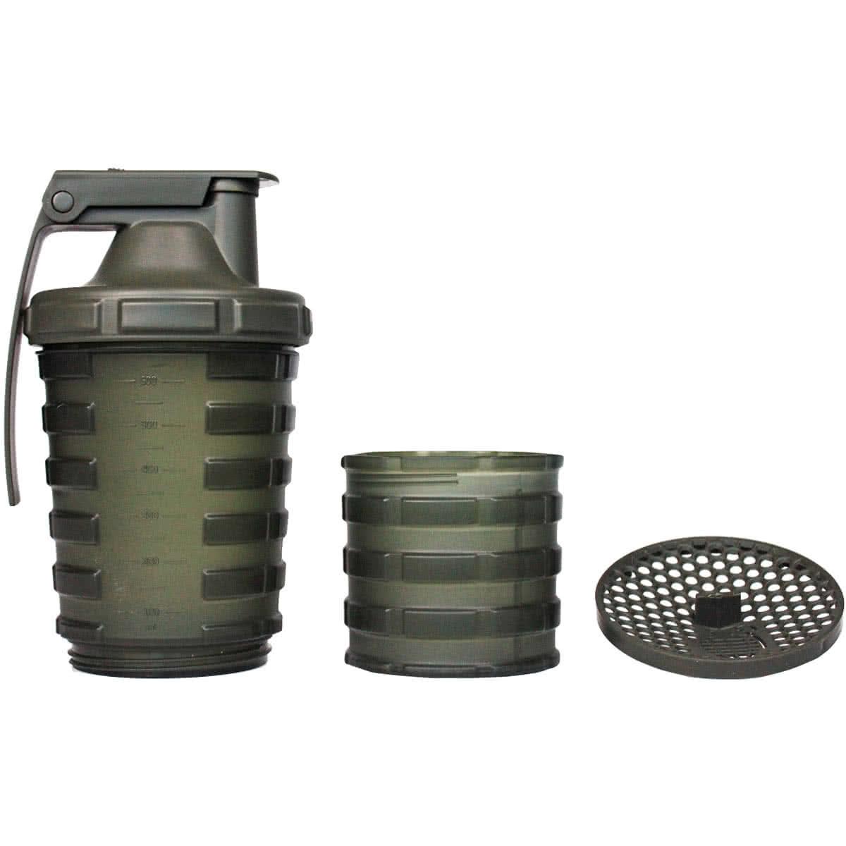 Grenade Grenade 2 részes Shaker