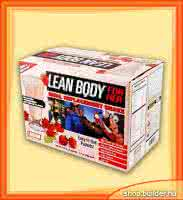 Labrada Nutrition Lean Body for Her (20x49 g)