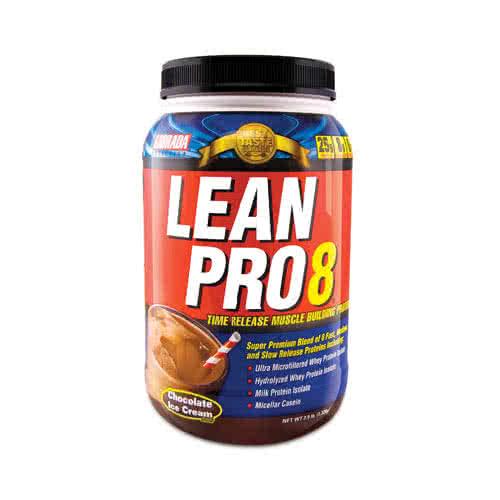 Labrada Nutrition Lean Pro-8 1,32 kg