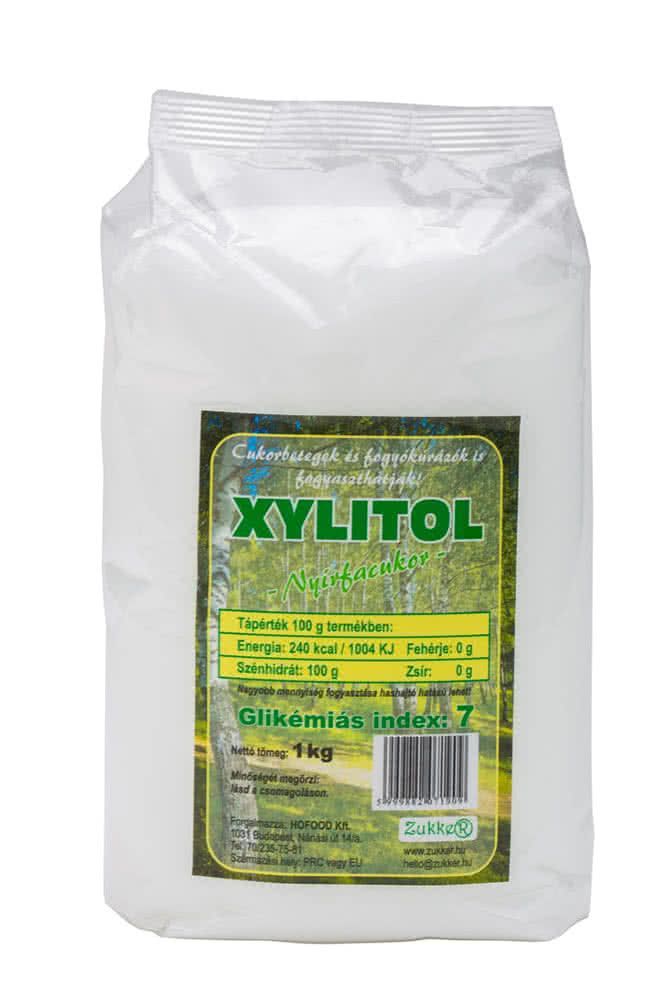 MHN Sport Xylitol 0,5 kg