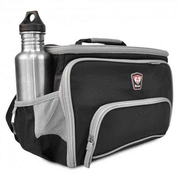Fitmark The Box LG - Ételhordó táska