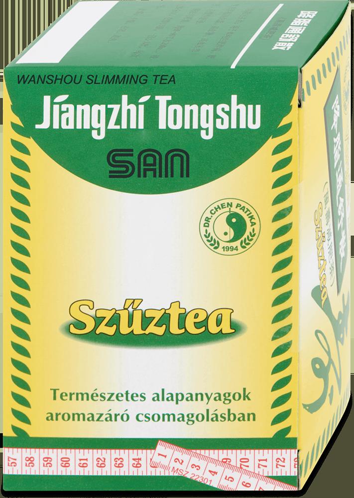 Dr. Chen Patika Zöldtea - szűztea 15 filter