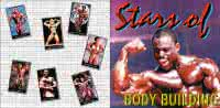 Body.Builder Stars Of Bodybuilding Video-CD
