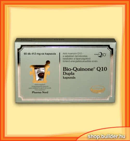 Pharma Nord Bio-Quinone Q10-Double 60 kap.