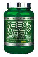 Scitec Nutrition 100% Whey Isolate (0,7 kg)
