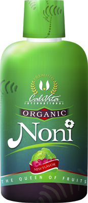 Calivita International Organic Noni 946 ml