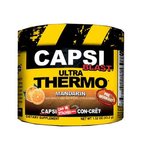 ProMera Sports Capsi Blast 43 gr.