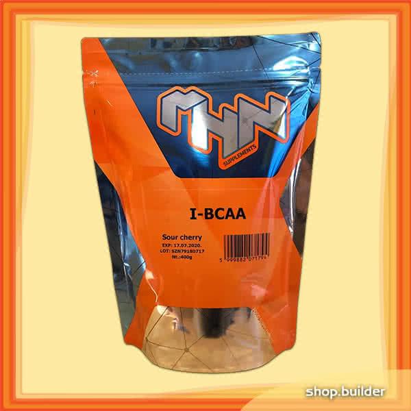 MHN Sport 100% BCAA 2:1:1 400 gr.
