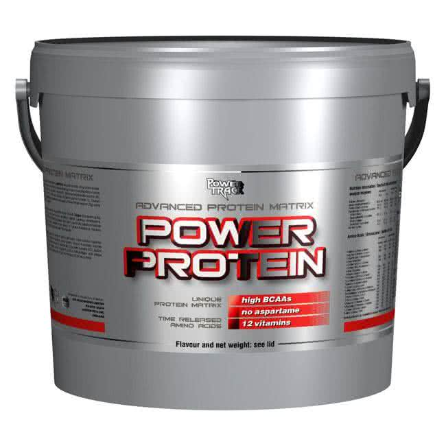 PowerTrack Power Protein 4 kg