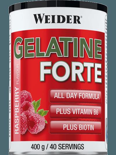Weider Nutrition Gelatine Forte 400 gr.