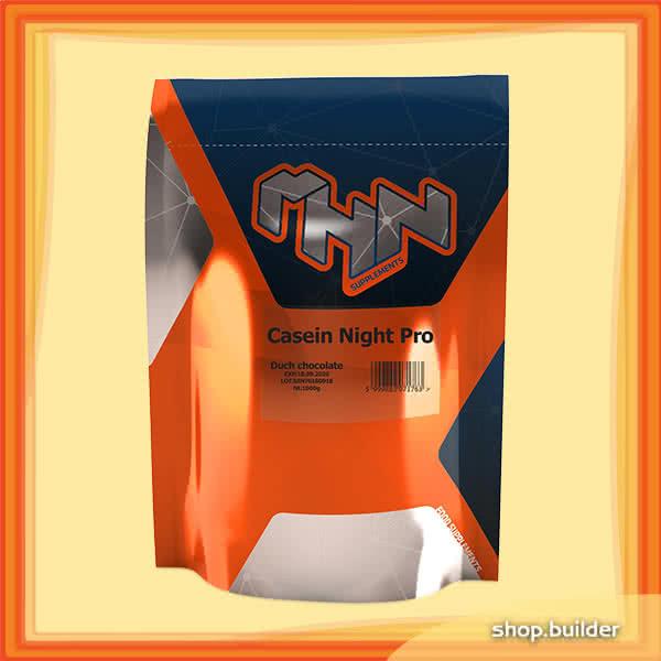 MHN Sport Casein Night Pro 1 kg