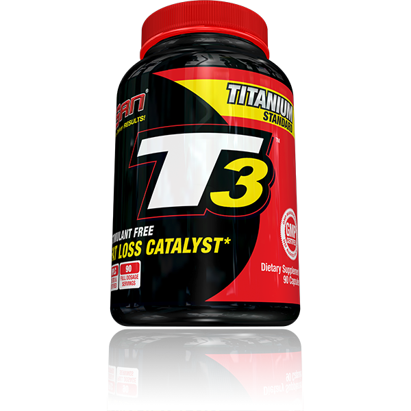 San Nutrition T3 90 kap.
