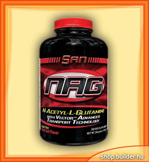 San Nutrition NAG 246 gr.