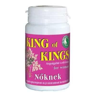 Dr. Chen Patika King Of Kings - női 50 kap.