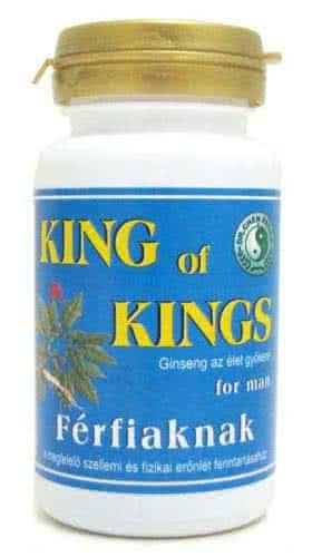Dr. Chen Patika King Of Kings - férfi 50 kap.