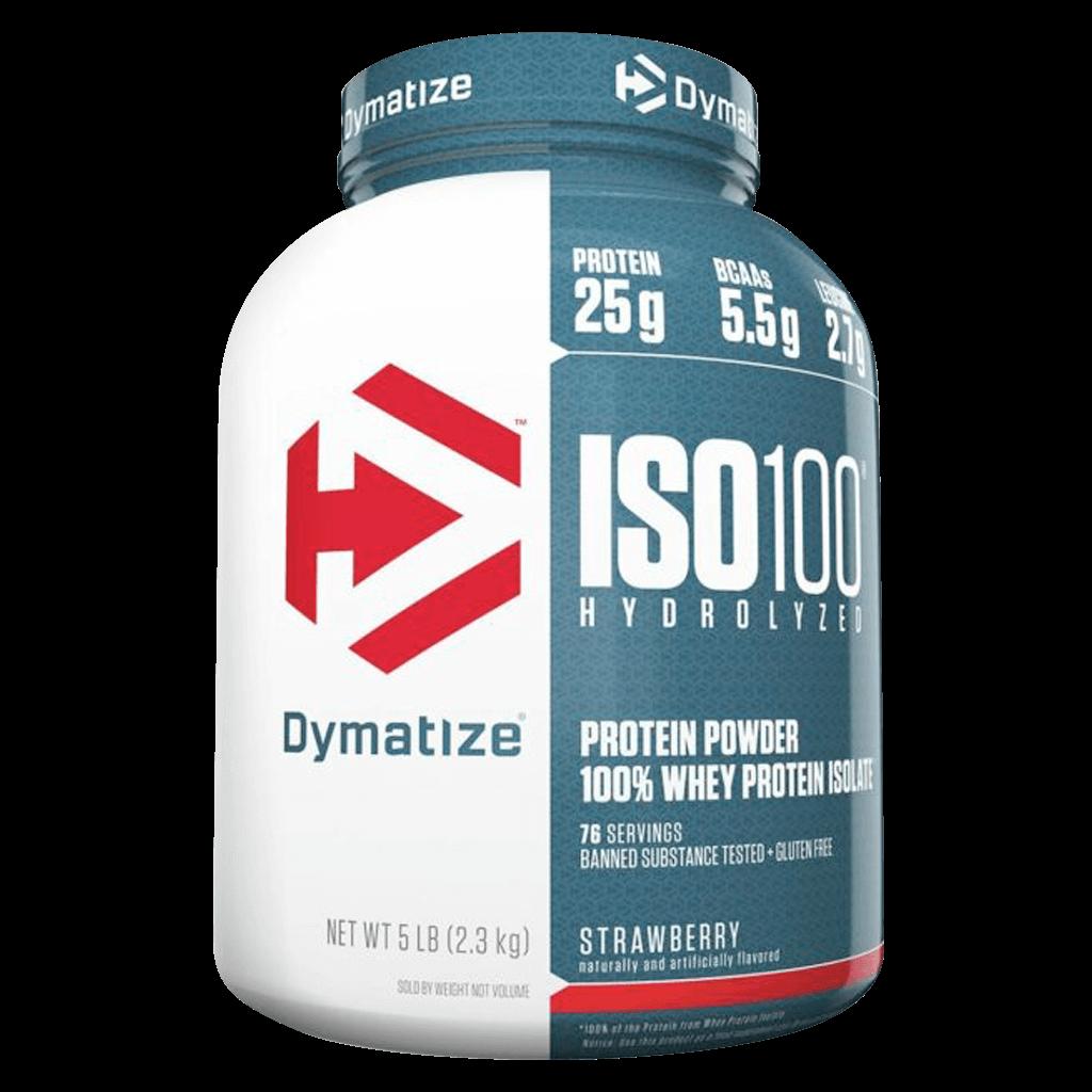 Dymatize Iso-100 2,2 kg