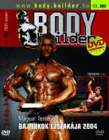 Body.Builder Body.Builder DVD #2