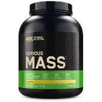 Optimum Nutrition Serious Mass (2,727 kg)