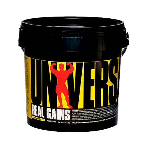 Universal Nutrition Real Gains 1,73 kg
