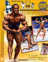 Body.Builder IFBB Fitness és Masters VB 2005 (2DVD)