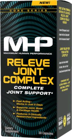 MHP Releve Joint Complex 30 kap.