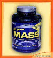 MHP Up Your MASS (2,15 kg)