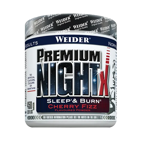 Weider Nutrition Night X 450 gr.