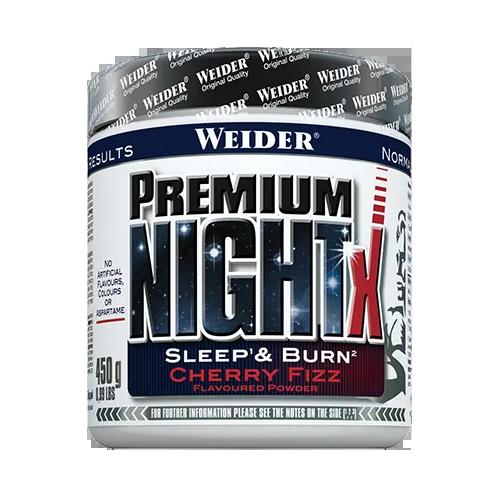 Weider Nutrition Night X 450 gr.
