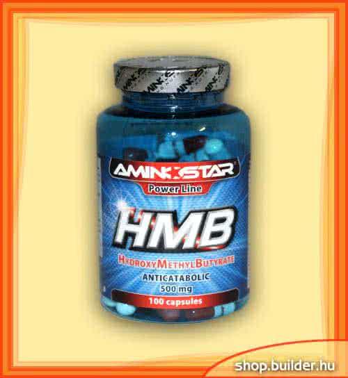 AminoStar HMB 100 kap.