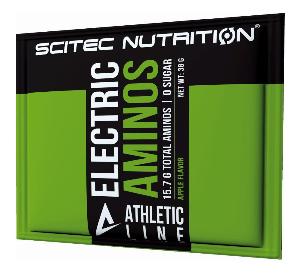 Scitec Nutrition Electric Aminos 38 gr.