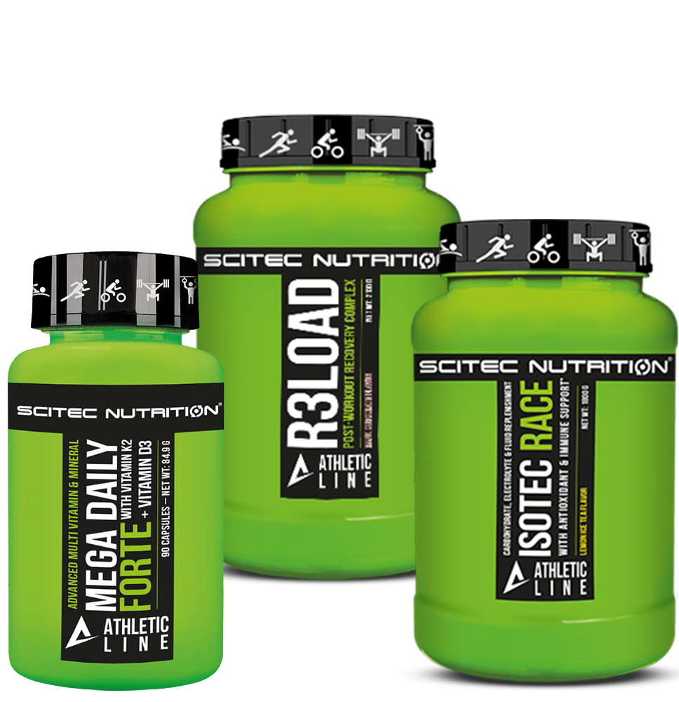 Scitec Nutrition Athletic Cycle