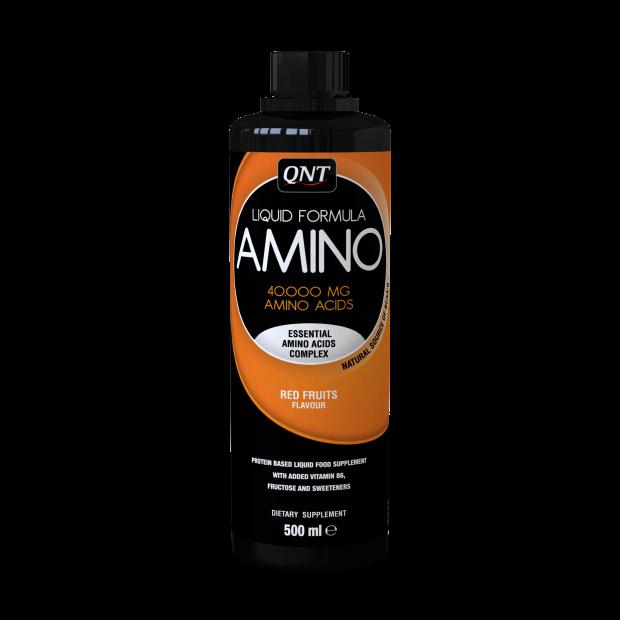 QNT Sport Amino Acid Liquid 4000 1 lit.