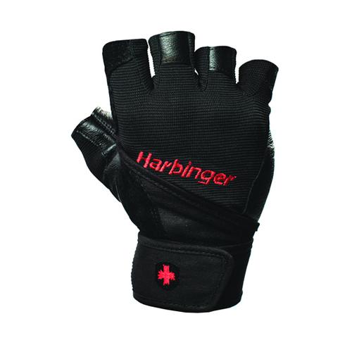 Harbinger Wristwrap Pro Edzőkesztyű pár