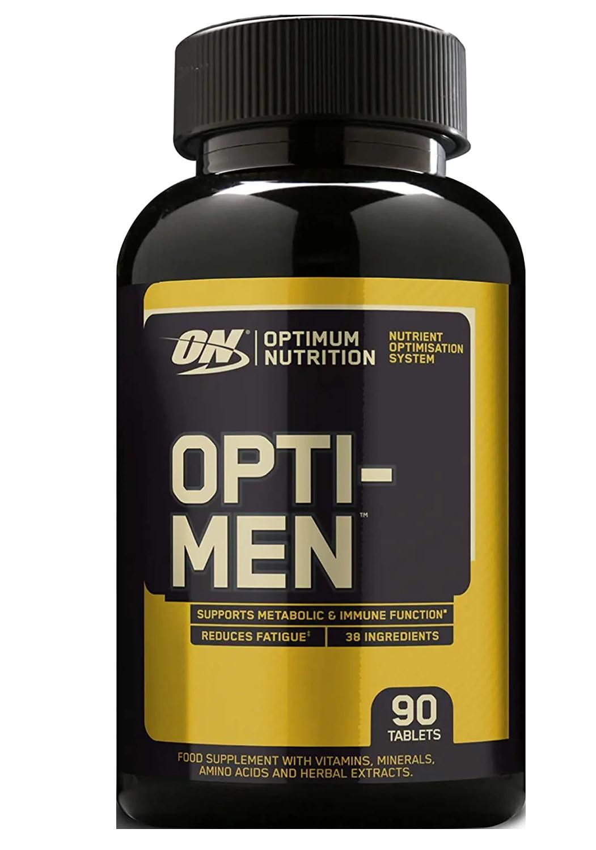 Optimum Nutrition Opti-Men 90 tab.