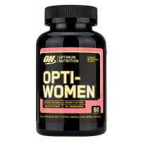 Optimum Nutrition Opti-Women (60 kap.)