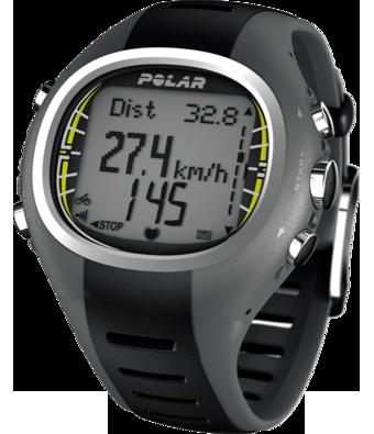 Polar Polar CS300 kerékpáros pulzusmérő
