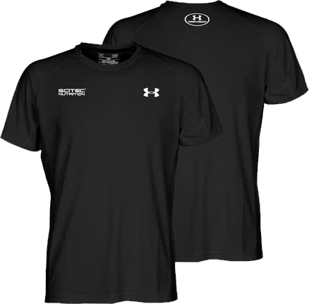 Scitec Nutrition Under Armour T-Shirt