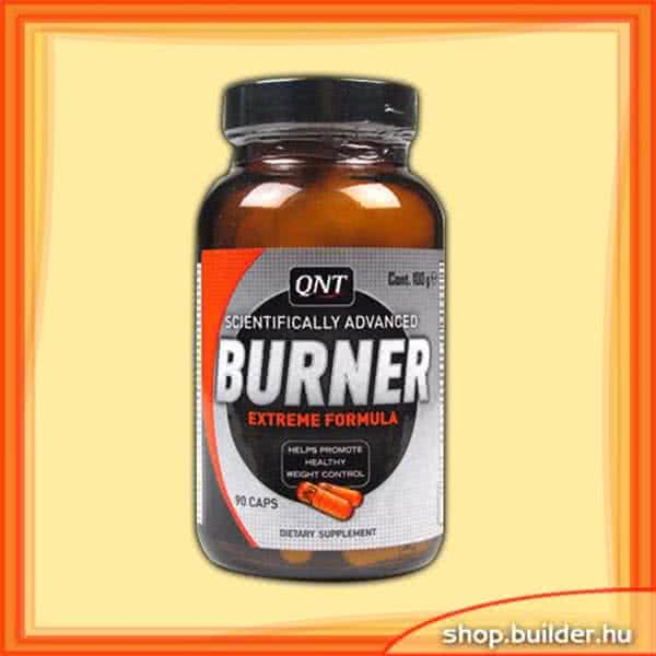 QNT Sport Burner 90 kap.