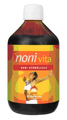 Biopharma Noni Vita 500 ml