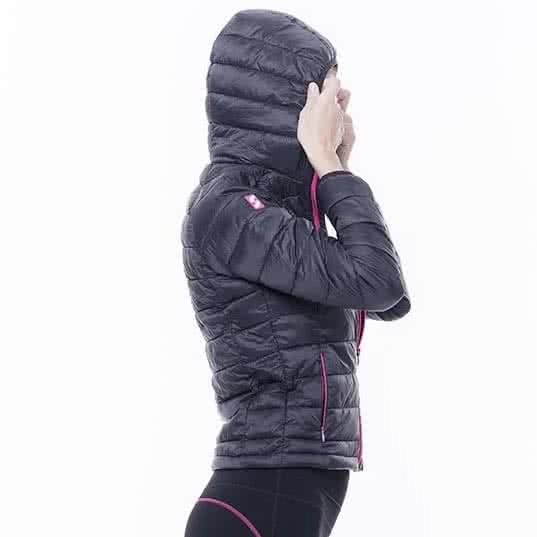 Scitec Nutrition Amsterdam női kapucnis dzseki