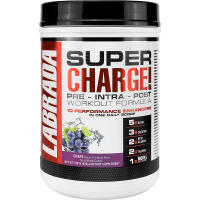 Labrada Nutrition Super Charge (625 gr.)