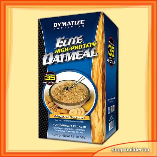 Dymatize Oatmeal 7x72gr.