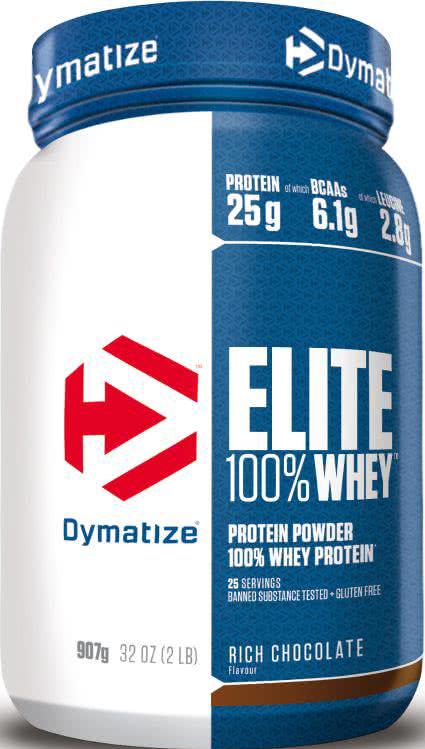 Dymatize Elite Whey 0,93 kg
