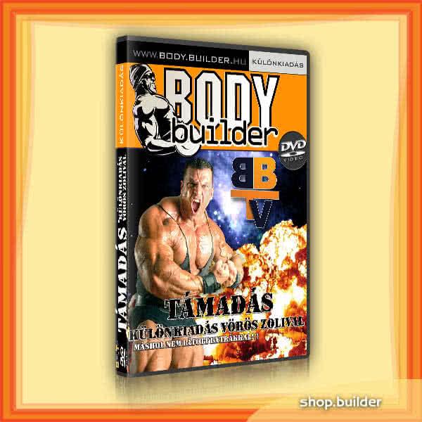 Body.Builder Támadás! - BB.Tv Extra