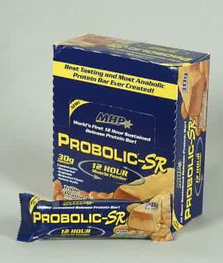 MHP Probolic®-SR Szeletek 80 gr.