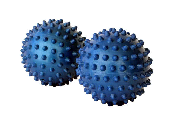 Body-Sculpture Marokerősítő labda pár