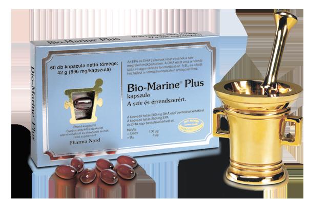Pharma Nord Bio-Marine Plus 60 tab.